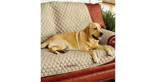 Pet Chair Covers Pet Sofa Protective Cover Linens Plow U0026 Hearth