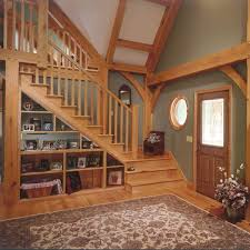 Living Room With Stairs Design 42 Under Stairs Storage Ideas For Small Spaces Making Your House