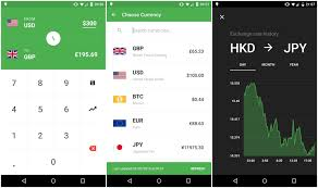 Currency Converter 10 Free Currency Converter Apps For Android
