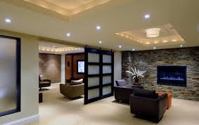 bathroom modern basement ideas pleasant drywalled basement