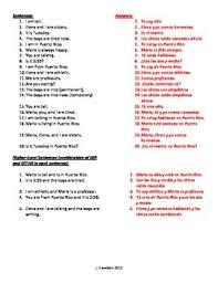 ser vs estar game grammar practice by spectacular spanish tpt