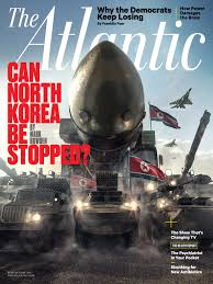 how to deal with north korea the atlantic
