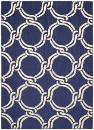interesting nautical area rug fine decoration affordable and