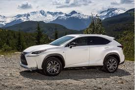 lexus is review 2016 lexus nx review ratings specs prices and photos the car