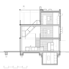 case study houses floor plans houses rieteiland house in amsterdam