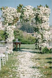 backyard wedding decoration ideas outdoor decorating ideas