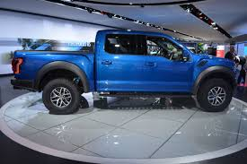 How Much Is A New F150 Updated New Photos 2017 Ford F 150 Raptor Supercrew First Look