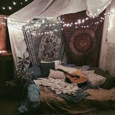 Hippie Bedroom Ideas