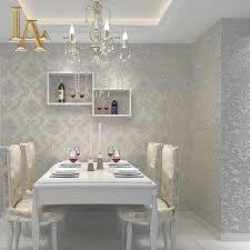 wallpaper for livingroom grey living room wallpaper modern house
