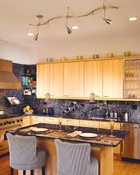 Lighting Designs For Kitchens Track Lights For Kitchens Large Size Of Table Lighting Track