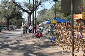 mardi gras ladders mardi gras parade southern hospitality