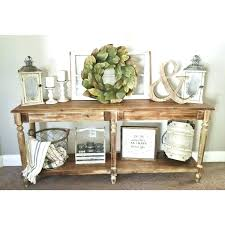 End Table Decor Living Room End Table Ideas Table Decorations For