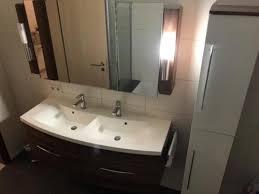 komplettes badezimmer komplettes badezimmer mit doppelwaschbecken schränke in kr passau