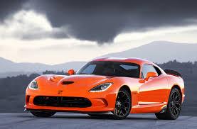 Dodge Viper Automatic - ralph gilles confirms no automatic srt viper will be made gtspirit