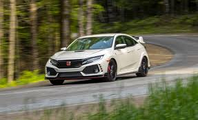 honda civic 2017 honda civic type r first drive review car and driver