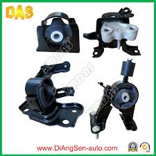 toyota corolla auto parts professional china engine mount factory for toyota 2008 corolla