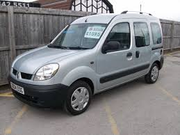 used renault kangoo authentique for sale motors co uk