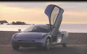 dodge supercar concept 1995 dodge aviat concept