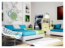 Blue Bedroom Decorating Ideas by 14 Blue Bedroom Ideas For Bedroom Makeover