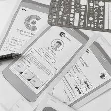 individual sketch pads ux store