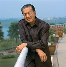 Tun Dr Mahathir