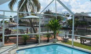 anna maria rental on the water