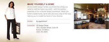 Home Design Center Denver Designs Cardel Homes