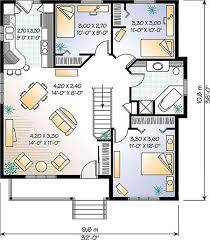 floor plan of a bungalow house inspirational design ideas 10 small bungalow home plans house 4