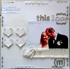 wedding scrapbook pages 122 best wedding scrapbook page ideas images on