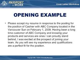 cover letter for helping people how to write a good spanish essay