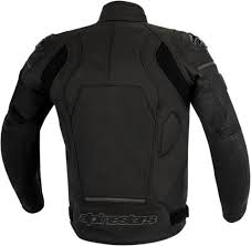 alpinestars core airflow performance mens leather motorcycle jackets
