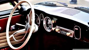 old porsche interior white porsche 911 wallpaper 1024x768 18109