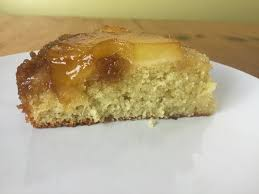 fresh pineapple upside down cake meadow brown bakery
