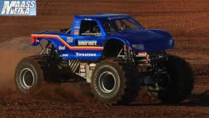monster truck racing association news 2015 2015 bigfoot part 2 bigfoot 4 4 inc monster
