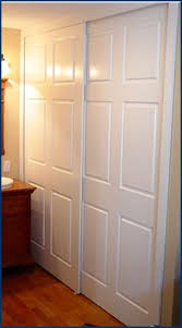 closet door diy maybe i could take the nasty metal off our sliding