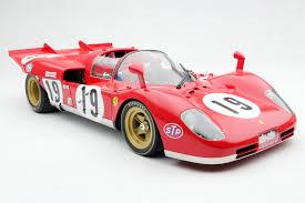 Ferrari California 1970 - ferrari 512s 1970 1st sebring scale model cars