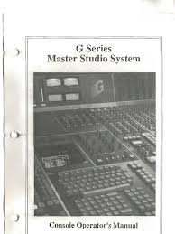 ssl 9000j manual sound recording waves