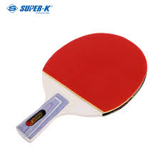 professional table tennis racket 1pcs professional table tennis ping pong racket paddle bat blade