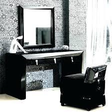 Black Vanity Table Ikea Modern Vanity Table Sceper Me