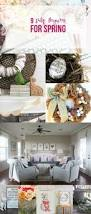 126 best spring decor and crafts images on pinterest farmhouse