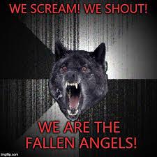 Scream And Shout Meme - insanity wolf meme imgflip