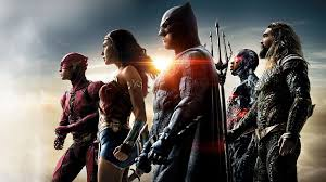 Justice League Justice League Is The Dceu S Nerdist