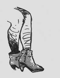 2d sketches ilooshka