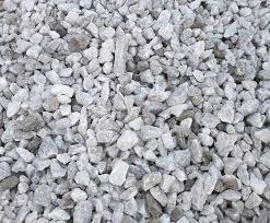 Grey Landscape Rock by Blue Rock Landscape Materials Crushed Rock And Color Gravel