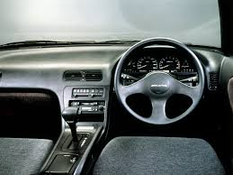 Custom 240sx Interior 3dtuning Of Nissan 240 Sx S13 Coupe 1989 3dtuning Com Unique On