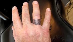 ring finger tattoo designs for men tattoo design and ideas in
