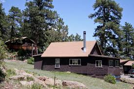 estes park getaway colorado rocky mountain lodging
