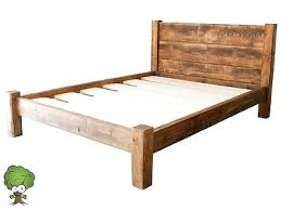 King Size Bed Frame Diy King Size Platform Bed With Storage Ikea King Size Storage Bed