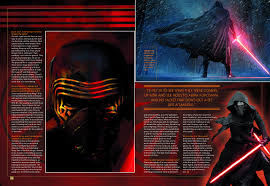 star wars lords of the sith guide to the dark side the best of
