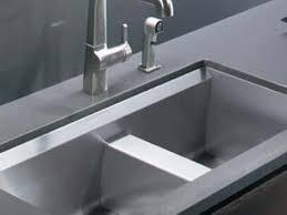Kohler Sinks Kitchen Kohler Undermount Kitchen Sink Visionexchange Co